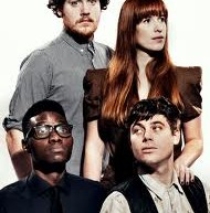 Metronomy, The English Riviera (2011)