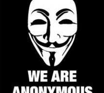 "Anonymous: ""nessun black out internet il 31 marzo""."