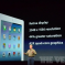 Apple Keynote 2012: nuovo iPad!
