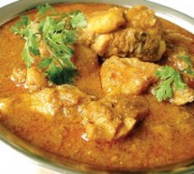 Recipes: Chicken Curry