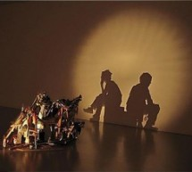 "La ""Shadow Art"""