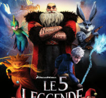 Le 5 leggende – Rise of the Guardians