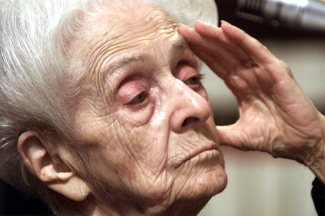 +++ FLASH +++ E' MORTA RITA LEVI MONTALCINI +++ FLASH +++