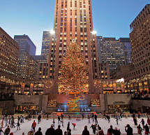Natale( musicale) a New York